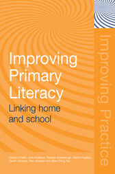 Improving Primary Literacy by Anthony Feiler