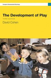 The Development of Play - ed 3