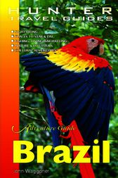 Brazil Travel Adventures by John Waggoner