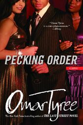 Pecking Order by Omar Tyree