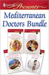 Mediterranean Doctors Bundle by Sarah Morgan