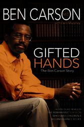 Gifted Hands by M.D. Carson