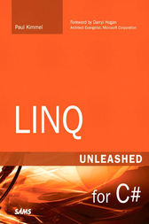 LINQ Unleashed by Paul Kimmel