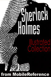 Sherlock Holmes by MobileReference