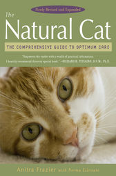 The Natural Cat by Anitra Frazier