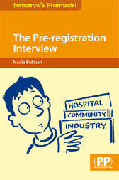The Pre-registration Interview by Nadia Bukhari