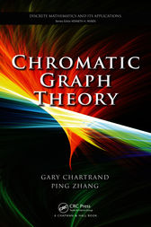 Chromatic Graph Theory by Gary Chartrand