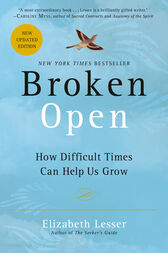 Broken Open