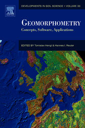 Geomorphometry by Tomislav Hengl