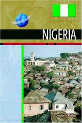 Nigeria by Douglas A. Phillips