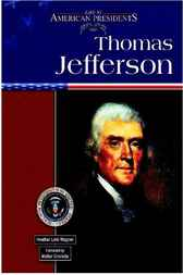 Thomas Jefferson by Heather Lehr Wagner