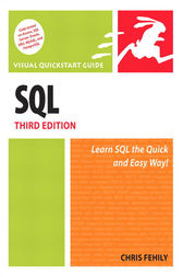 SQL by Chris Fehily