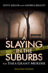 A Slaying in the Suburbs by Andrea Billups