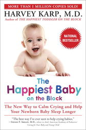 The Happiest Baby on the Block by Harvey Md Karp