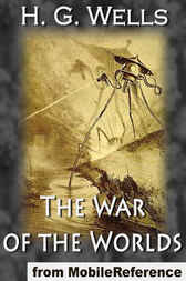 The War of the Worlds by MobileReference