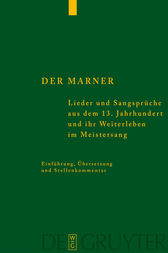 Der Marner by Eva Willms
