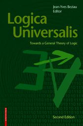 Logica Universalis by unknown