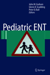 Pediatric ENT by John M. Graham