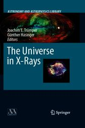 The Universe in X-Rays by Joachim E Trümper