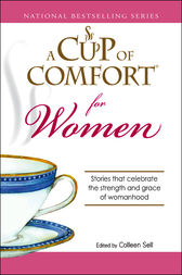 Cup of Comfort for Women