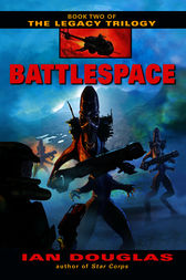 Battlespace by Ian Douglas