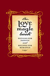 The Love Magic Book by Gillian Kemp