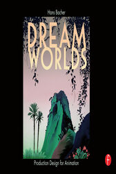 Dream Worlds by Hans Bacher