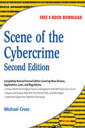Scene of the Cybercrime by Debra Littlejohn Shinder