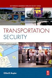 Transportation Security by Clifford Bragdon