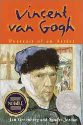 Vincent Van Gogh by Jan Greenberg