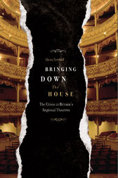 Bringing Down the House by Olivia Turnbull