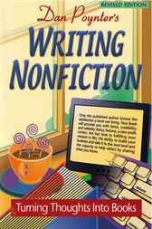Writing Nonfiction by Dan Poynter