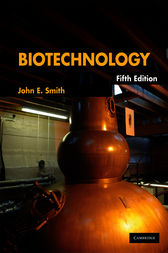 Biotechnology by John E. Smith