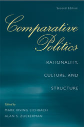 Comparative Politics by Mark Irving Lichbach