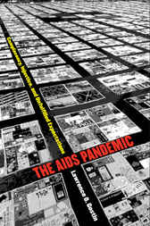 AIDS Pandemic by Lawrence O. Gostin