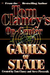 Games of State by Tom Clancy