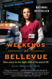 Weekends at Bellevue by Julie Holland