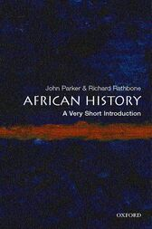 African History by John Parker