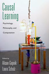Causal Learning by Alison Gopnik