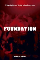 Foundation by Joseph Schloss