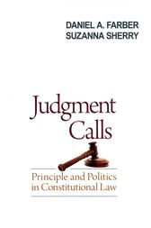 Judgment Calls by Daniel A. Farber