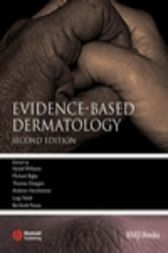 Evidence-Based Dermatology by Hywel Williams