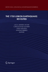The 1755 Lisbon Earthquake by Carlos Sousa Oliveira