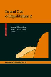 In and Out of Equilibrium 2