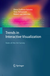 Trends in Interactive Visualization by Xindong Wu