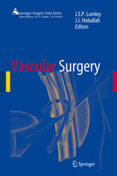 Vascular Surgery by J.S.P. Lumley