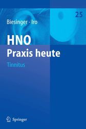 Tinnitus (HNO Praxis heute) (German Edition)