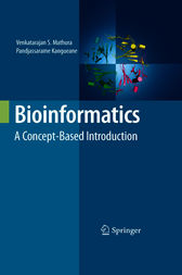 Bioinformatics by Venkatarajan Mathura