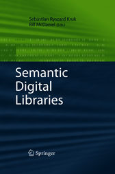 Semantic Digital Libraries by Sebastian Ryszard Kruk