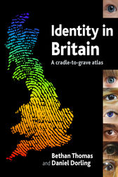 Identity in Britain by Bethan Thomas